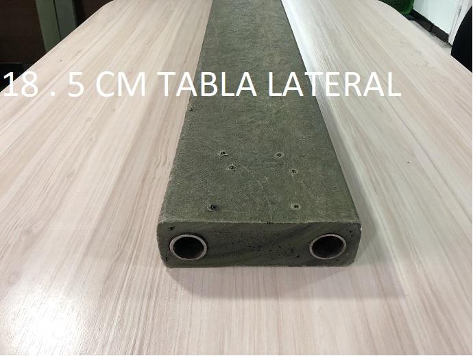 TABLA LATERAL
